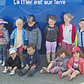 petite section maternelle sortie nausica