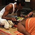 Katakali : darmaputra, l'homme condamé par le destin aux affres du remords ...
