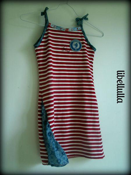robe sailor girl 1