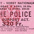 1980-04-15 The Police-Photo's