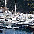MONACO YACHT SHOW 2011
