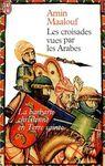 MAALOUF_La_Croisade_vue_par_les_Arabes
