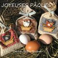 JOYEUSES PQUES !!!!!