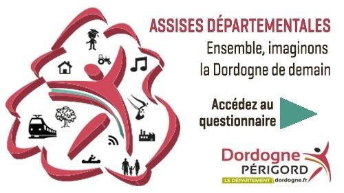 La Dordogne se réorganise avec nous