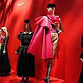 Denver art museum is only u.s. venue for exhibition highlighting fashion icon's yves saint laurent career