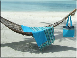 beach_towel_and_hammock