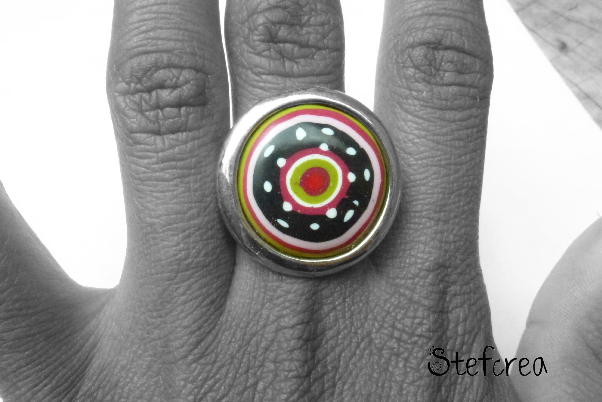bague_25mm_argent_pois_anis_rose2