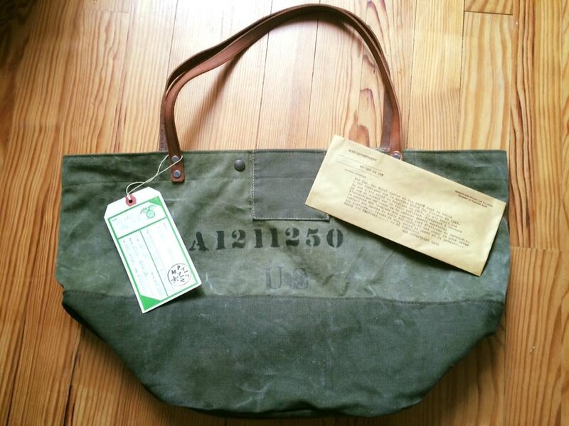 WD BAGS 44033 2