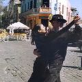 Le tango encore