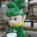 Taipei - Flora 2010-2011
