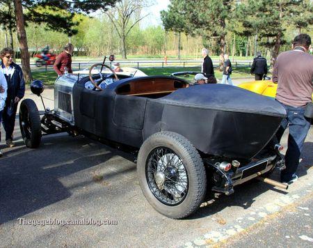 Rolland pilain type C23 Super Sport 2 litres de 1926 (Retorencard avril 2011) 02
