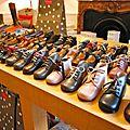 Soldes *chaussures* mesdames chez des petits pieds bien chaussés !!