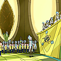 Rick and morty (2014) - saison 1 -
