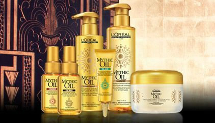 l oreal soin coiffeur