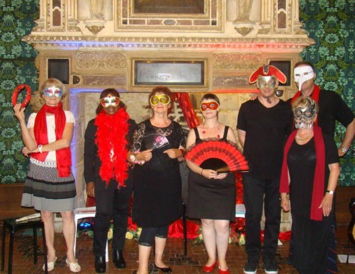 Photo groupe masques & bergamasques-1