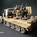 Sd.kfz 7/1 Flakvierling PICT2474
