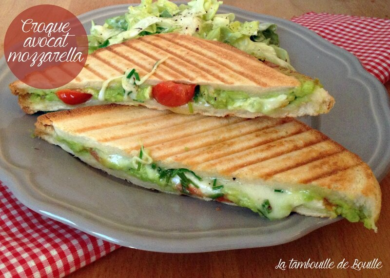 croque-avocat-mozzarella