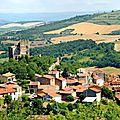 Notre beau village...