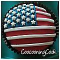 Muffins américains