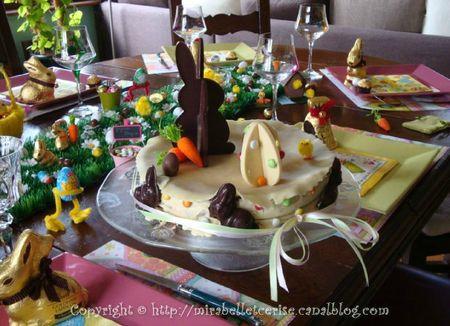 cheesecake pâques