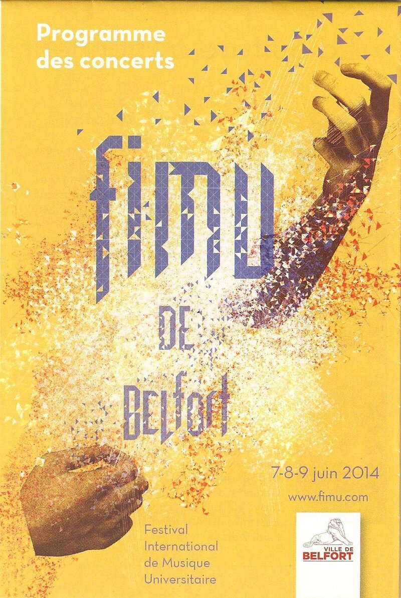FIMU Programme 2014 001