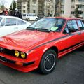 Alfa Romeo Alfetta GTV Grand prix 2