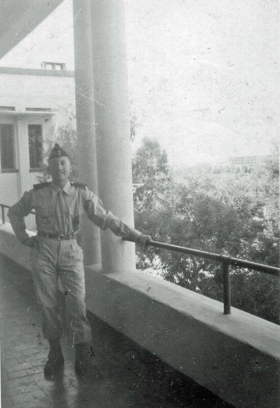 12 RCA OLEKSIUK Meknès 1956