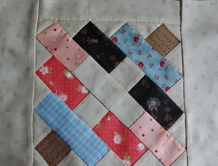 QUILT ME CLUB losri PART 3-4