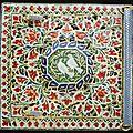 Boucle de ceinture, fin 18ème siècle ou 19e siècle, jaipur, inde, empire moghol (1526-1857)