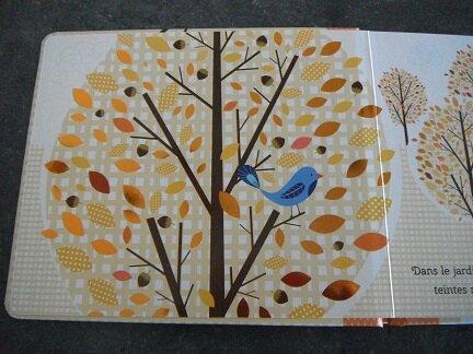 les saisons de manon L'automne1