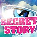 Secret story 2016 avec christophe beaugrand