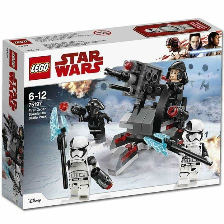 lego star wars grand vaisseau blanc