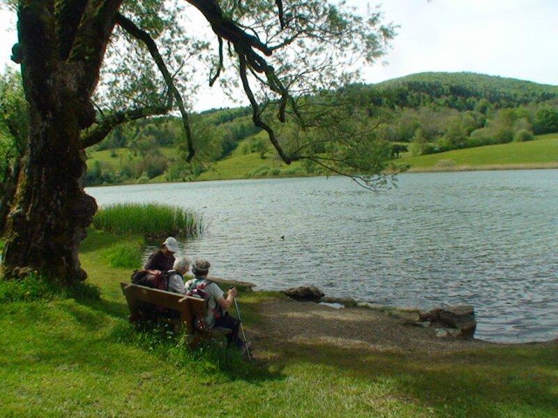 Le lac1