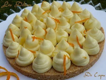 tarte au citron de Christophe Michalak1