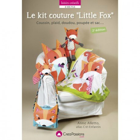 little-fox-deuxieme-edition
