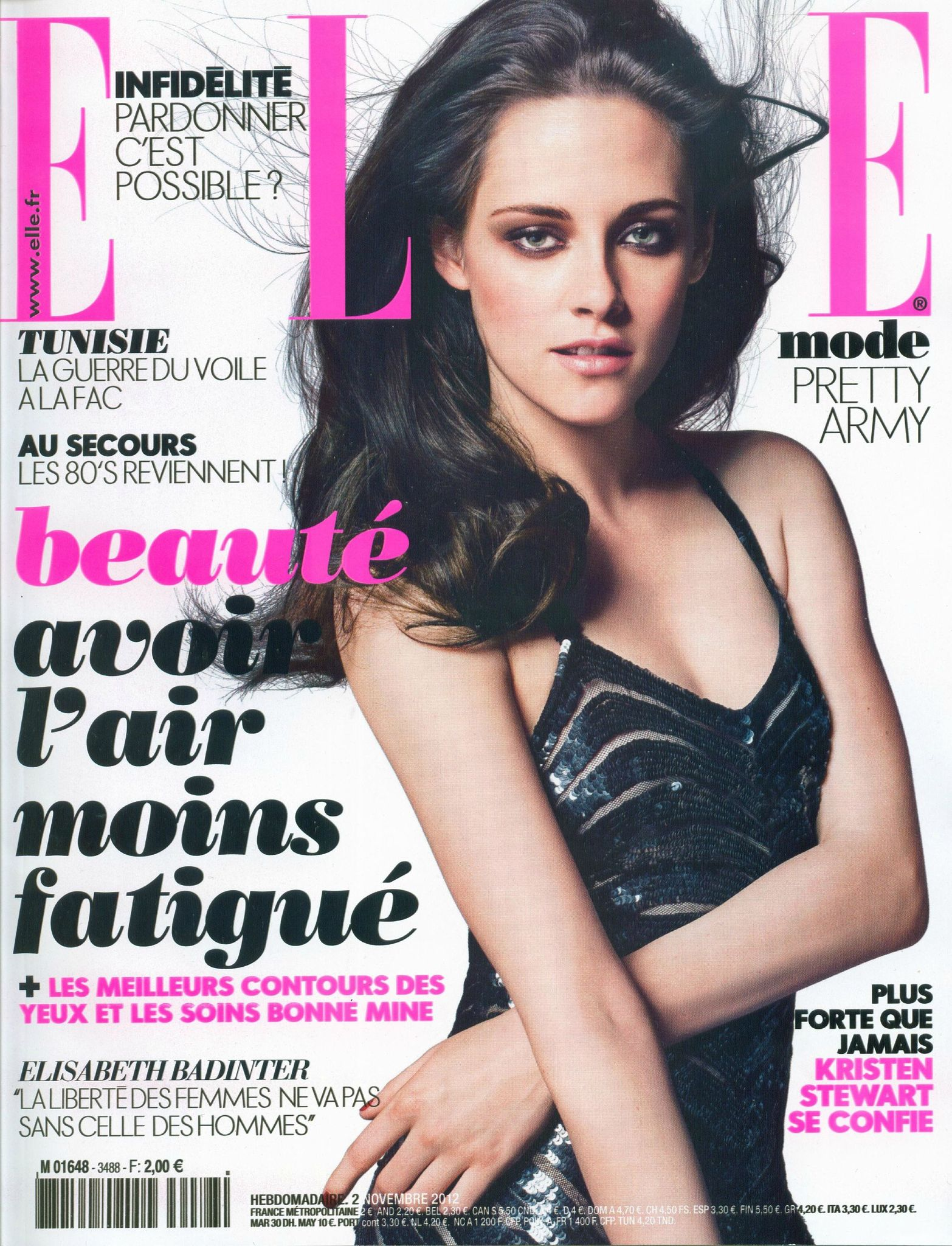 Twilight en couverture des magazines + News diverses - Le monde de ... Breakingdawn