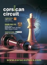 corsican circuit 2012