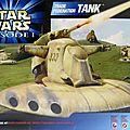 Trade federation tank amt 1/32