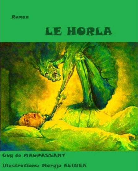 the horla by guy de maupassant Parure, le horla et autres cte colllitterature by maupassant de guy and a great selection of similar used, new and collectible books available now at abebookscom.