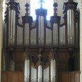 Notre-Dame de Guibray à Falaise