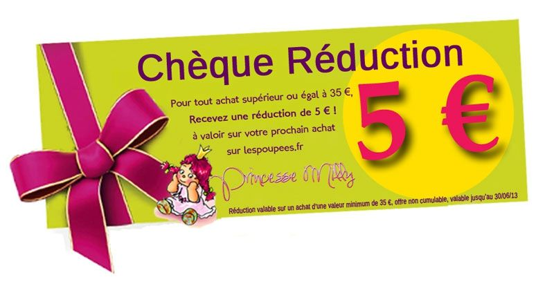 cheque-reduction