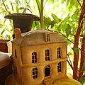 maison de lin