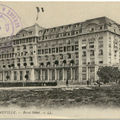 14 - DEAUVILLE - Reval Hotel