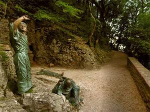 carcerisculptures