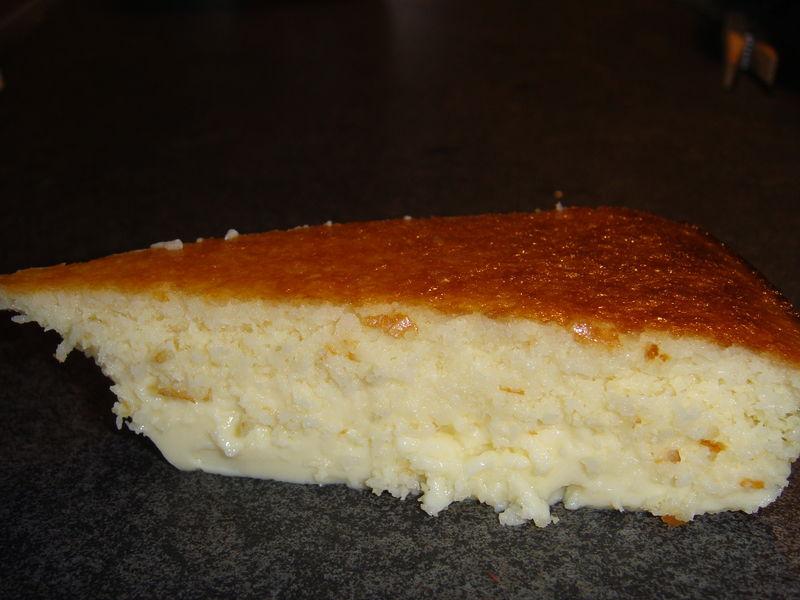 Gateau noix de coco avec lait concentre arts culinaires magiques - Gateau avec beaucoup de lait ...