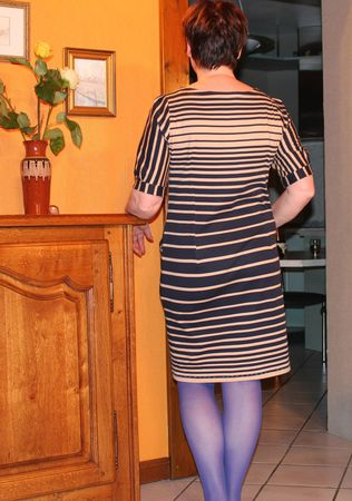 Robe Moussaillon 022