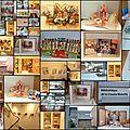 5/10 : exposition virtuelle : médiathèque de la cavale blanche : alice au pays des pop-up
