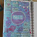 30 days of journaling : thème 4
