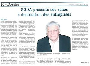 Article SODA