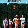 La famille middlestein, de jami attenberg